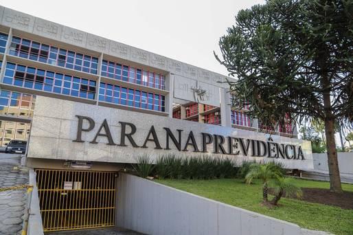 Paraná Previdencia.  Curitiba, 10/07/2019 -  Foto: Geraldo Bubniak/ANPr